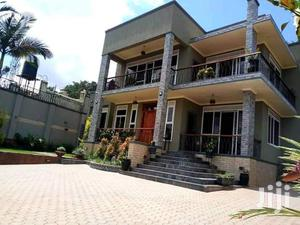 Brand New Five Bedroom House In Buziga For Sale | Houses & Apartments For Sale for sale in Kampala