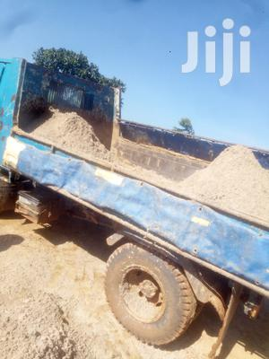 Sand Straight From The Mining Center | Building Materials for sale in Kampala