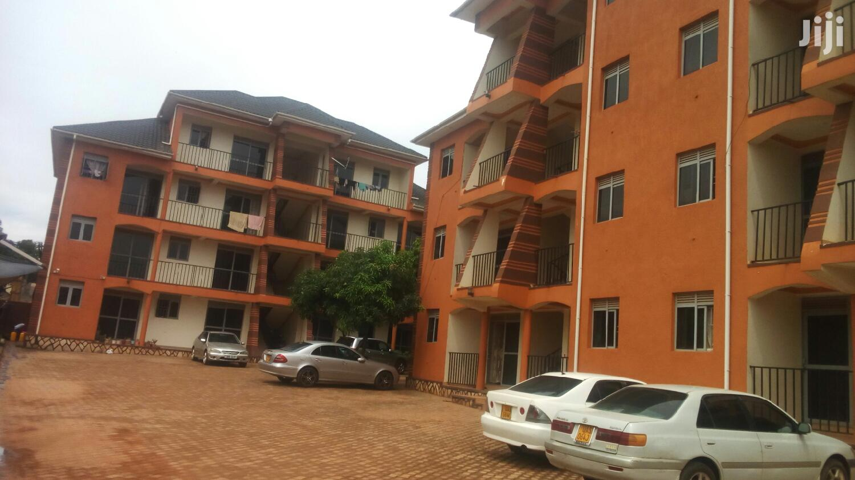 Double Room Apartment In Kyaliwajjala Along Kira Road For Rent