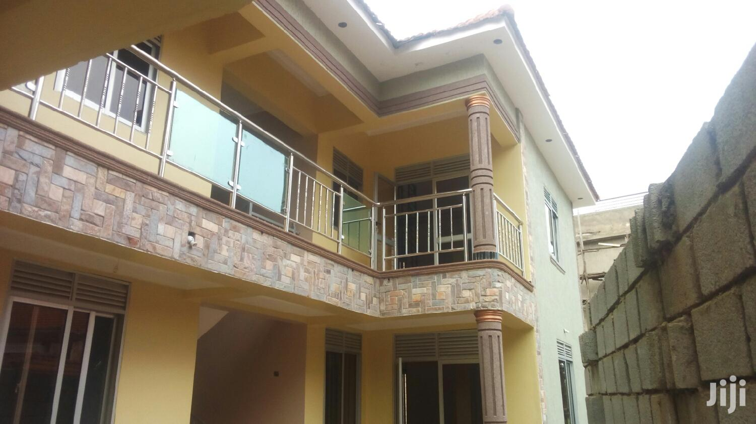 Double Room Apartment In Mpererwe For Rent