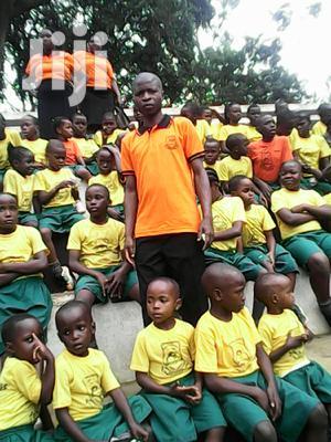 Grade Three Teacher   Teaching CVs for sale in Kampala