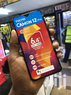 New Tecno Camon 12 Pro 64 GB Blue | Mobile Phones for sale in Kampala