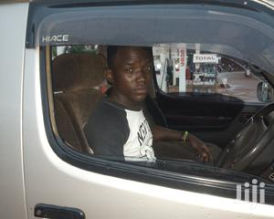 Am A Trained Class B Driver | Driver CVs for sale in Kampala