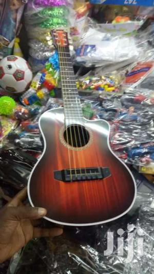 Box Acoustic Guitar | Musical Instruments & Gear for sale in Kampala