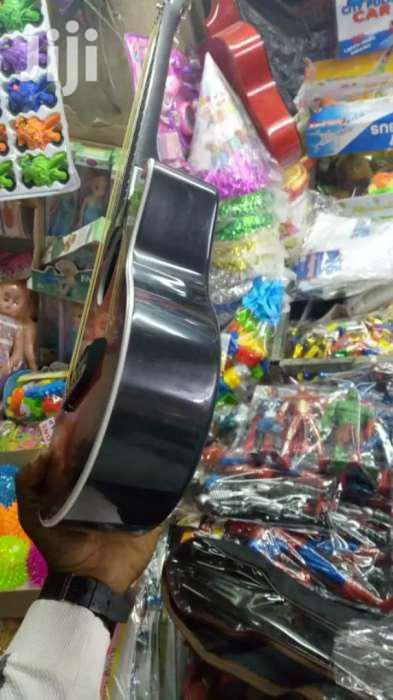 Box Acoustic Guitar | Musical Instruments & Gear for sale in Kampala, Uganda