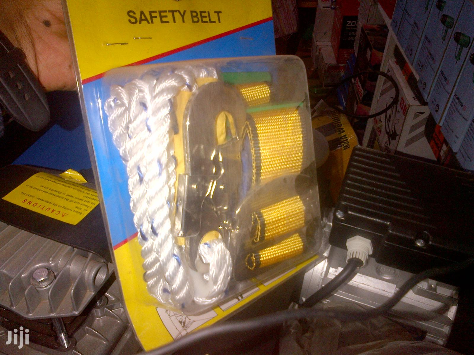 Safety Harness Belt RSI 8877 | Safetywear & Equipment for sale in Kampala, Uganda