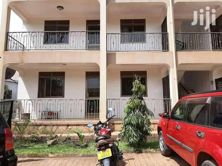 Fully Furnished 1bedroom Apartment For Rent In Naalya