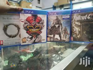 Playstation 4 Video Games   Video Games for sale in Kampala