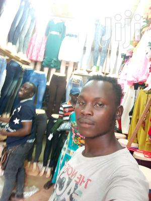 Fred J Park, Simple And Easy Man Looking For A Nice Job   Customer Service CVs for sale in Kampala