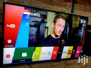 LG Smart Webos TV 50 Inches   TV & DVD Equipment for sale in Kampala