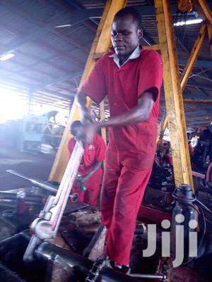 Management CV | Construction & Skilled trade CVs for sale in Eastern Region, Iganga