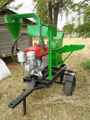 Maize Machine   Farm Machinery & Equipment for sale in Kampala