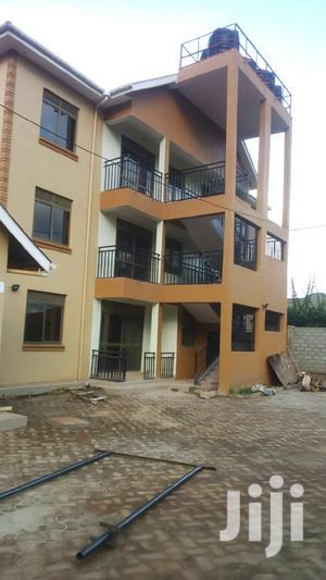 Finest 2bedroom 2bathroom Self Contained in Naalya | Houses & Apartments For Rent for sale in Kampala