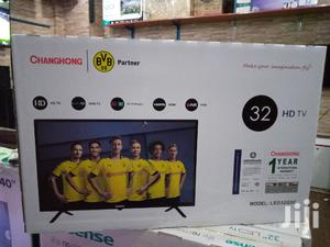 Changhong Digital Flat Screen TV 32 Inches | TV & DVD Equipment for sale in Kampala
