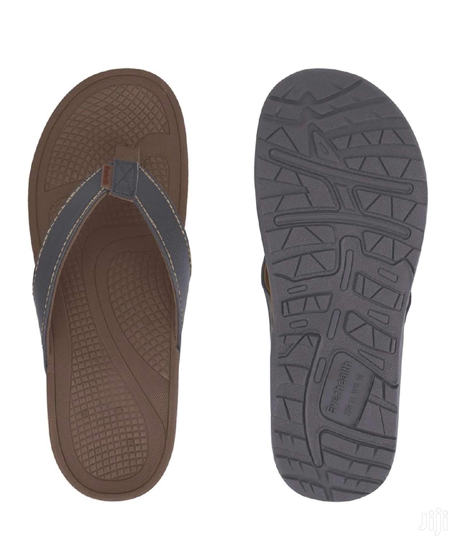 Men Ultra Comfort Slippers