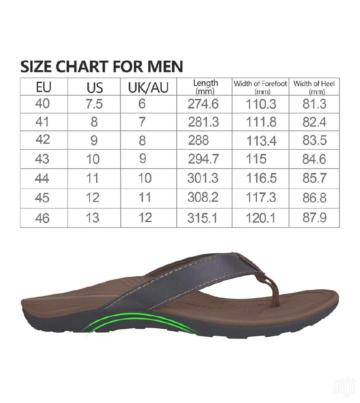 Men Ultra Comfort Slippers   Shoes for sale in Kampala, Uganda