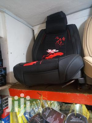 Black Executive Seatcovers   Vehicle Parts & Accessories for sale in Kampala