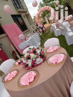 Aie Designs Decoration Services | Party, Catering & Event Services for sale in Kampala
