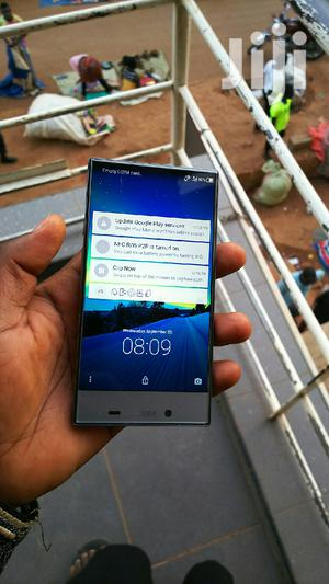 Sharp Aquos SH80F Blue   Mobile Phones for sale in Kampala