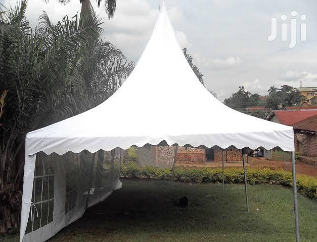 100 Seater Tents