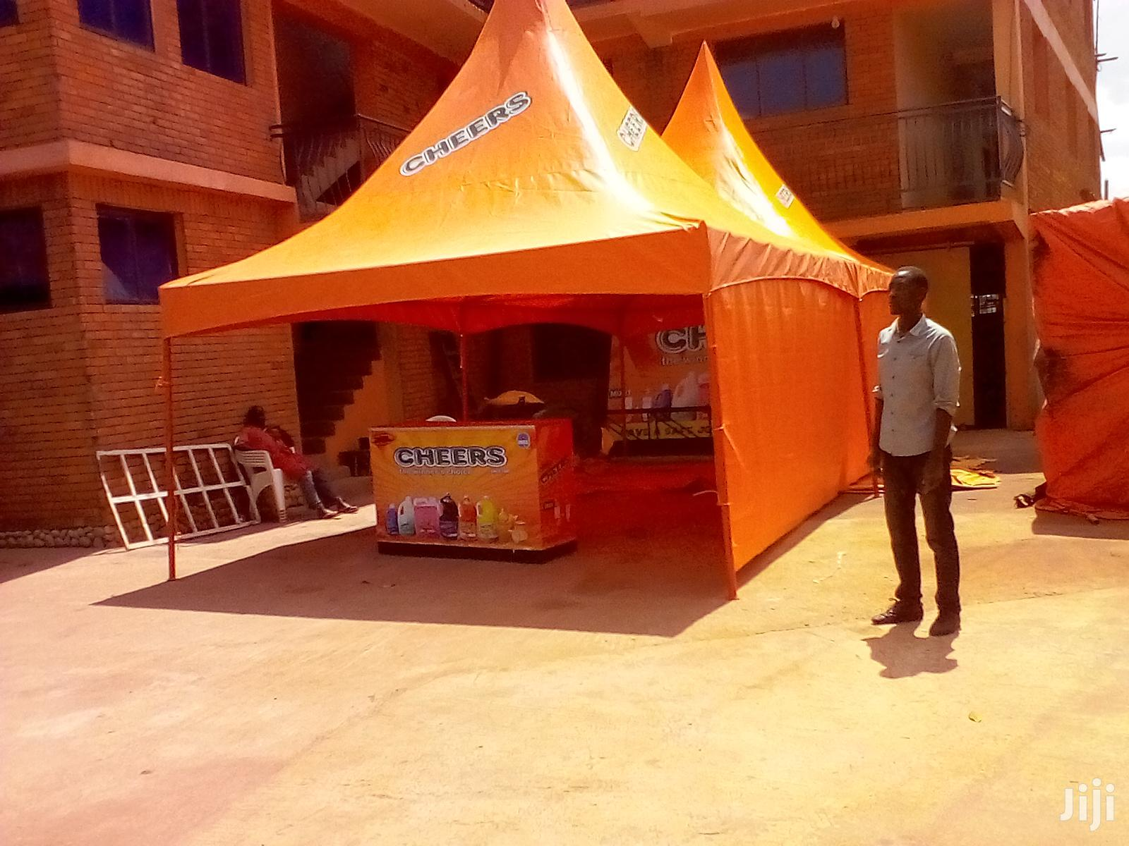 100 Seater Tents | Camping Gear for sale in Wakiso, Uganda