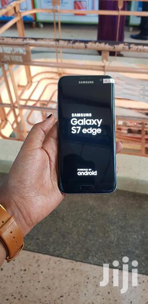 Samsung Galaxy S7 edge 32 GB Black | Mobile Phones for sale in Kampala, Central Division