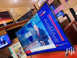 Brand New Samsung Curved Tv 55 Inches | TV & DVD Equipment for sale in Kampala