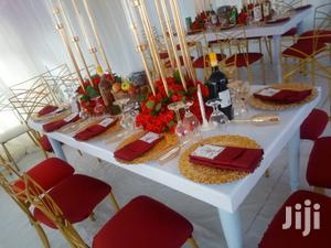 Kukyaala Decorations   Party, Catering & Event Services for sale in Kampala
