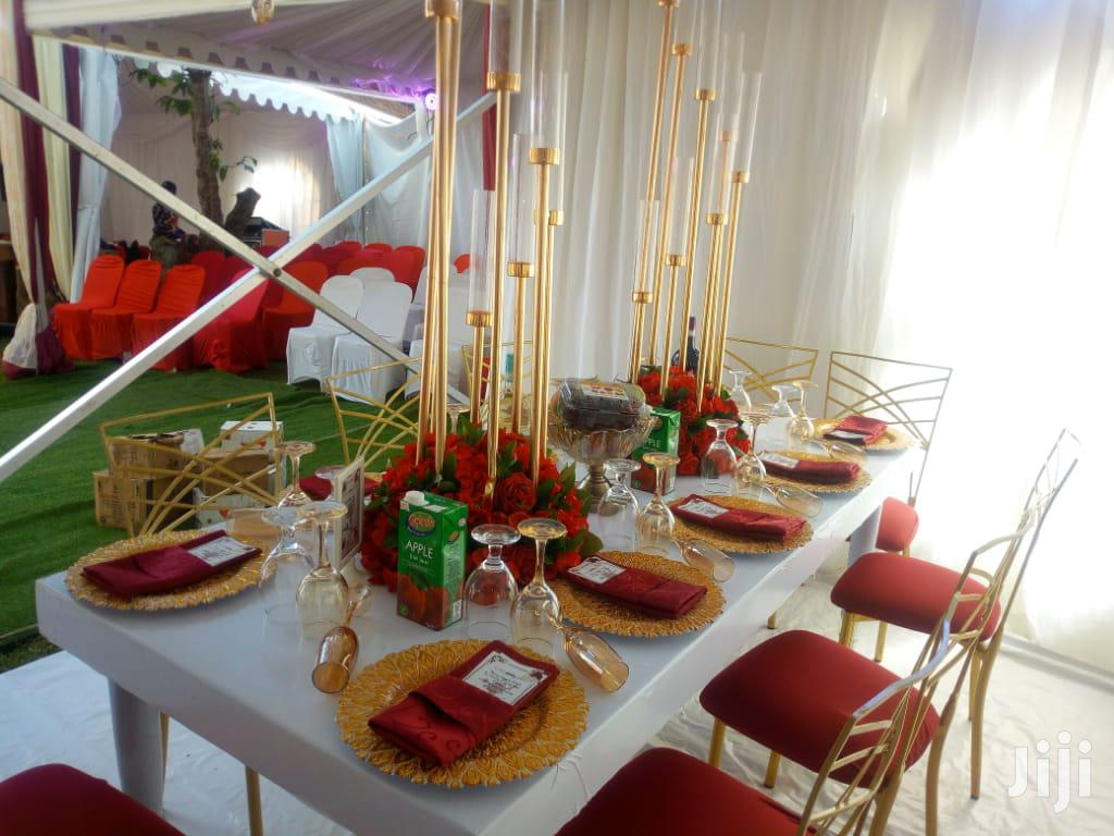 Kukyaala Decorations   Party, Catering & Event Services for sale in Kampala, Uganda