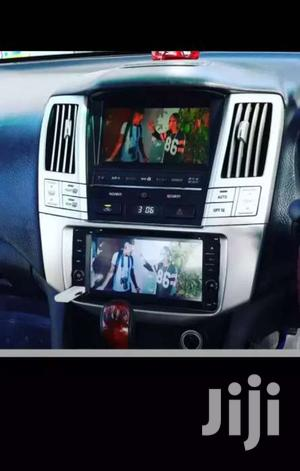 Harrier Radio New Hybrid | Vehicle Parts & Accessories for sale in Kampala