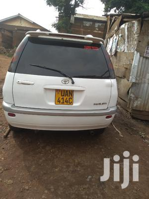 Toyota Raum 1999 White   Cars for sale in Kampala