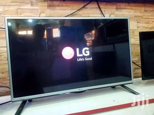 Brand New LG Tv 32 Inches   TV & DVD Equipment for sale in Kampala