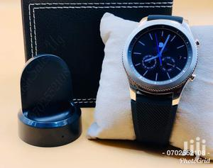 Samsung Gear S3 Frontier | Smart Watches & Trackers for sale in Kampala