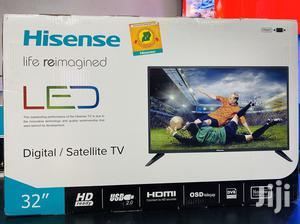 Hisense Digital Full HD TV 32 Inches   TV & DVD Equipment for sale in Kampala