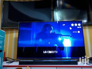 Brand New Pg Oled 55inch Smart Webos Uhd 4k Tvs   TV & DVD Equipment for sale in Kampala