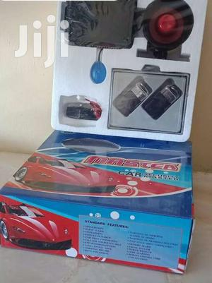 Car Alarm Systems For Good Security | Vehicle Parts & Accessories for sale in Kampala