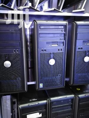 Desktop Computer Dell 2GB Intel Core 2 Duo HDD 160GB   Laptops & Computers for sale in Kampala