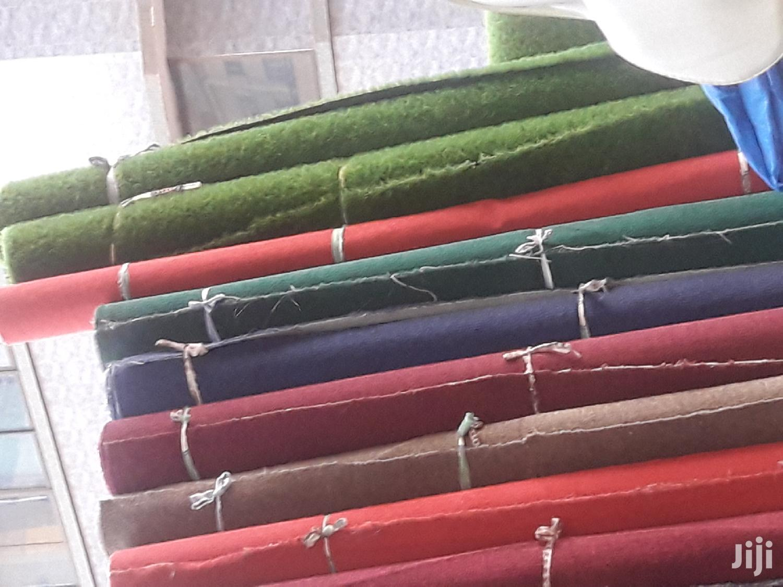 Archive: Woolen Carpets