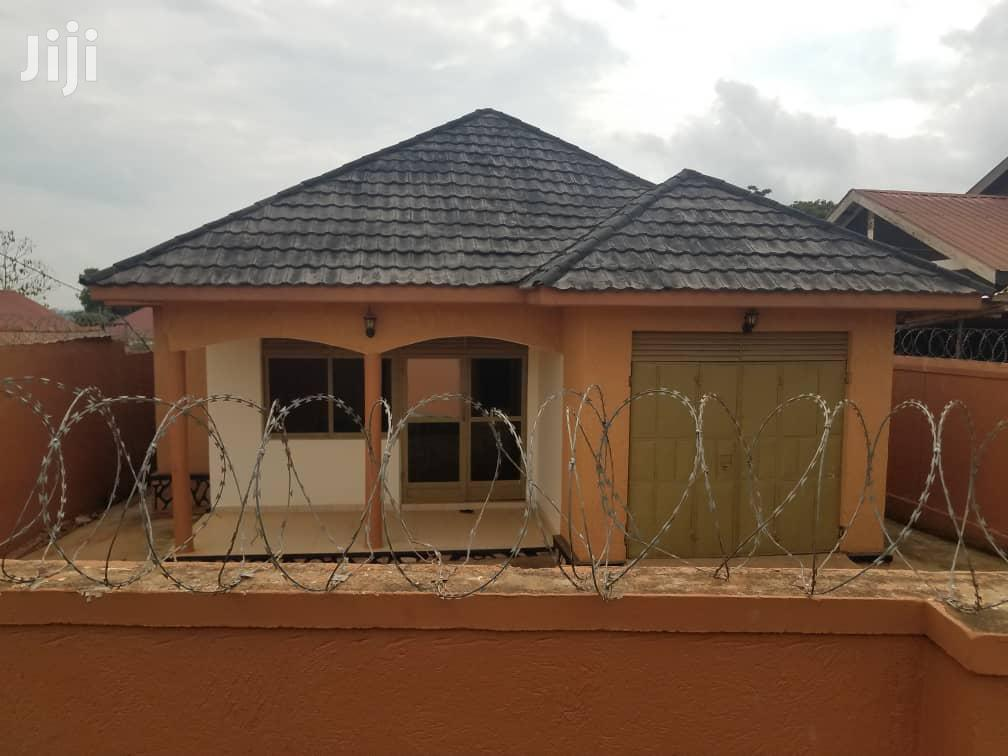 Three Bedroom House In Seeta Town For Sale | Houses & Apartments For Sale for sale in Kampala, Uganda