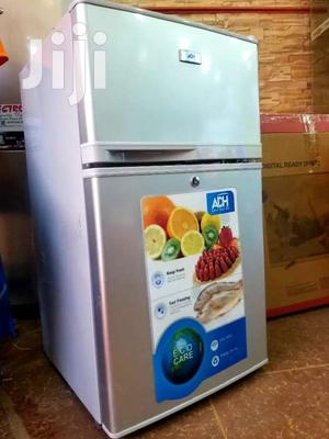 New ADH Double Door Refrigerator 120 Litres | Kitchen Appliances for sale in Kampala