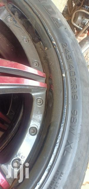 Car Tires For Quick Sale   Vehicle Parts & Accessories for sale in Kampala