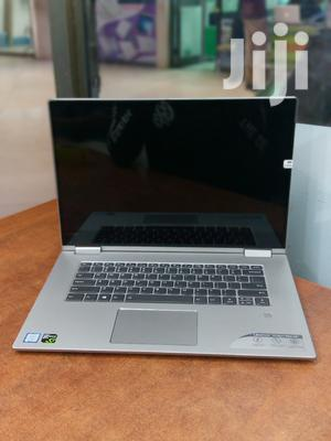 New Laptop Lenovo Yoga 730 16GB Intel Core i7 SSD 500GB   Laptops & Computers for sale in Kampala