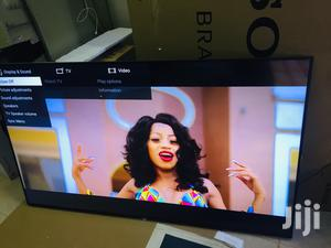 Sony 75 Inches Smart 4K UHD | TV & DVD Equipment for sale in Kampala