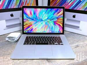 New Laptop Apple MacBook Pro 4GB Intel Core i5 HDD 500GB | Laptops & Computers for sale in Kampala