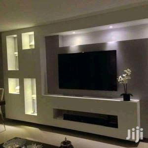 Fasle Walls And Tv Stands   Building & Trades Services for sale in Kampala