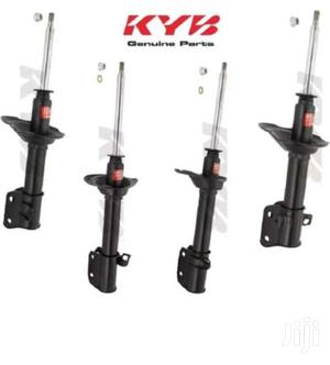 KYB Car Geniune Shock Absorbers   Vehicle Parts & Accessories for sale in Kampala