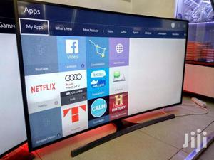 55inches Samsung Curve Smart   TV & DVD Equipment for sale in Kampala