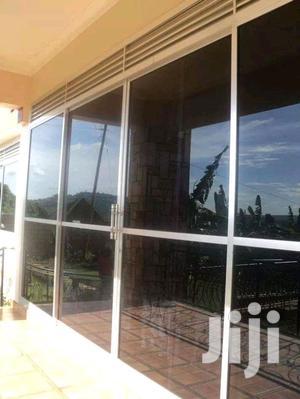Aluminium Sliding Doors | Doors for sale in Kampala