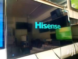 Brand New Hisense Smart UHD TV 55 Inches   TV & DVD Equipment for sale in Kampala