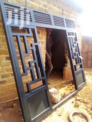 Strong Steel Door   Doors for sale in Kampala